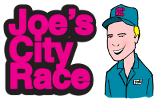 Joe's City Race Image